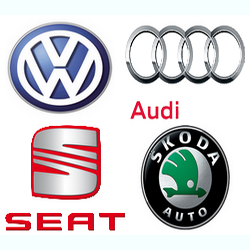 Reparation Calculateur moteur Audi VW Seat Skoda