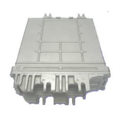 Calculateur moteur Renault 1.9 DTI 0281010077 7700114644 HOM7700111552